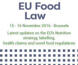 Insect producers launch novel foods task force - EU Food Law | Entomophagy: Edible Insects and the Future of Food | Scoop.it