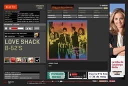 iCat fm posa en marxa un nou canal online de música electrònica ... | Actualitat Musica | Scoop.it
