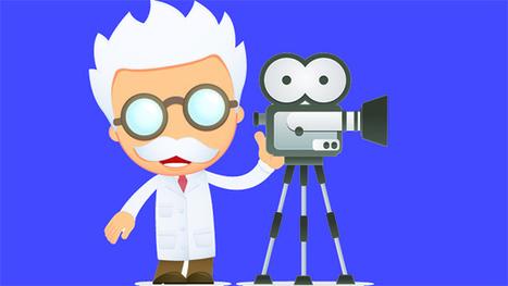 Sigo aprendiendo: videolecciones que acercan la educación a todos en un clic - aulaPlaneta   Libros y Biblioteca para vos   Scoop.it