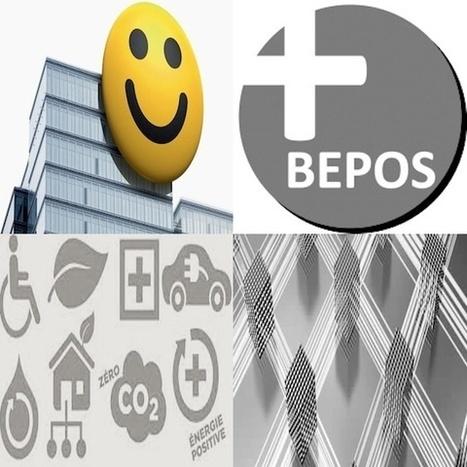 L'enthousiasme des consommateurs pour les bâtiments BEPOS… | Construction | Scoop.it