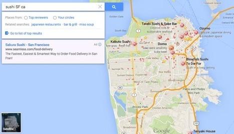New Google Maps UI Calls For Shifts In SEO Tactics | Wordpress-SEO-Traffic | Scoop.it