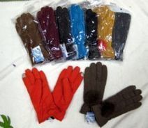 Wholesale Ladies Touch Screen Winter Glove With Pom Pom - at - AllTimeTrading.com   Winter Gloves   Scoop.it