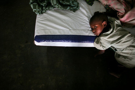 US Red Tape With Cruel Results for Orphans - Wall Street Journal   Epidemics   Scoop.it