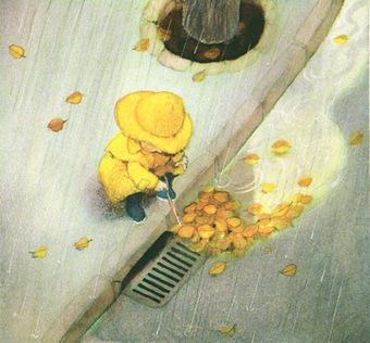 Literatura infantil y juvenil actual: Despedida a Ulises Wensell | Formar lectores en un mundo visual | Scoop.it