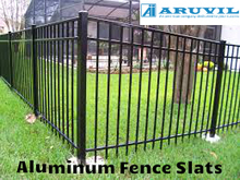 Why Many People Choose Aluminum Fencing Over Other Available Options | Aruvil International Inc | Scoop.it