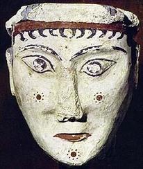 Mycenaean Sculpture | Art and how it changed between 1500-1120 BCE (Mycenaean) | Scoop.it