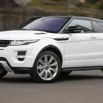 Range Rover Evoque Destined For Evolutionary Styling Updates   RR Evoque   Scoop.it