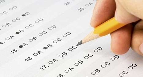 Will More Prominent Colleges Abandon the SAT? | Mind/Shift | 21st Century Teaching and Learning | Scoop.it