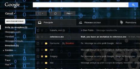 10 nouveautés et fonctions méconnues de Gmail | Management et promotion | Scoop.it