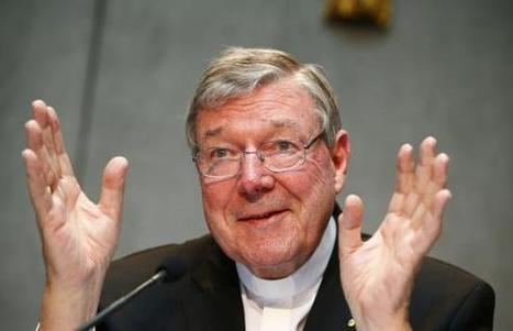 Vatican finds hundreds of millions of euros 'tucked away': cardinal   Religion -- Evolve or Die   Scoop.it