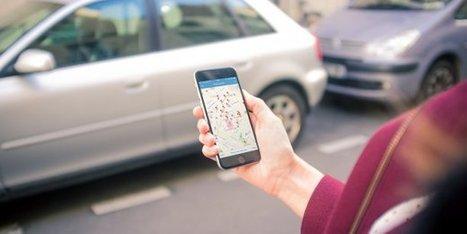 Les risques de l'économie du partage | Bxecocollab | Scoop.it