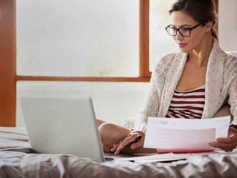 Get Rid OF Sudden Financial Needs Without Going Anywhere | Loans For Bad Credit People | Scoop.it