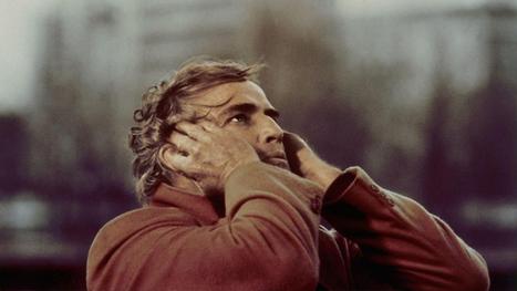 Bernardo Bertolucci par Thierry Jousse | Lucien Halflants | Scoop.it