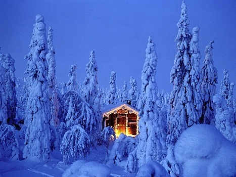 Where to Stay in Finland   Go Finland   Finland   Scoop.it