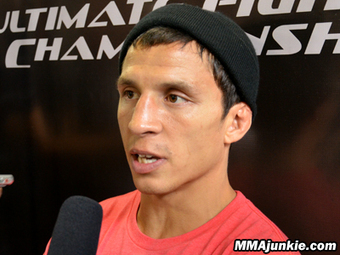 Radio (noon ET): Joseph Benavidez, Julio Gallegos, UFC on FOX 5 media call - USA TODAY | Actu + Media d'avance | Scoop.it