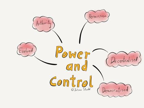 CIPD Show 2015 Day 2: Power and Control | Aprendizaje y Cambio | Scoop.it