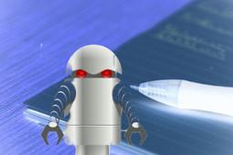 Latest News: Human skills versus Robot skills | elearningworld | Scoop.it