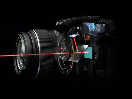(SR5) There will be no more APS-C SLT cameras anymore. | sonyalpharumors | Sony a99 | Scoop.it
