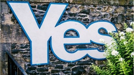 Indyref2 - Has the tide turned since the Brexit vote? - BBC News   My Scotland   Scoop.it