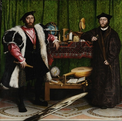 Peinture Murale | Anamorphose | Arts plastiques & Perspective et Anamorphose | Scoop.it