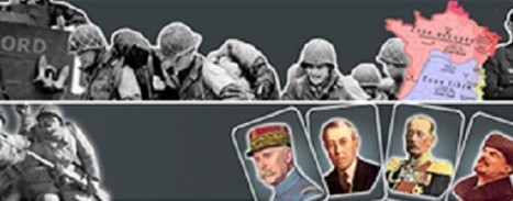 2 modules E-learning pour bien préparer le Brevet des collèges [Première et Seconde Guerre Mondiale] | Ressources pédago | Scoop.it