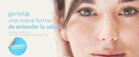 Gente Up, proyecto asturiano que pretende cambiar el sector de la atención sanitaria | eSalud Social Media | Scoop.it