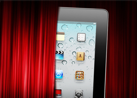 Source: Next iPad to get 'HD' name | planetiPad | Scoop.it