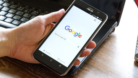 Google's shift to mobile-first: mobile moments that matter | techno and social | Scoop.it