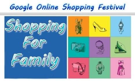 GOSF –Google Online Shopping Festival –  TOP  DEALS | Meragrocer.com | Scoop.it