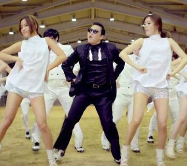 "A More Fun Version of Project Management: Gangnam Style | Buffy Hamilton's Unquiet Commonplace ""Book"" 