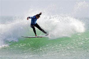 Physical demands of surfers - ESPN | SurfSpotting | Scoop.it