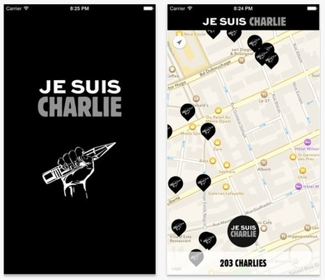 Apple Supports Charlie Hebdo And Free Speech, Just Not In Its App Store | Outbreaks of Futurity | Scoop.it