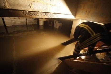 Intempéries: Celles particulièrement touché | Inondations en Wallonie | Scoop.it