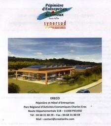 Scop Bois Terre Paille, construction écologique dans l'Aude   Eco-construction et Eco-conception   Scoop.it