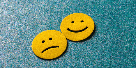 Study: When to Use Emojis (and When to Avoid Them) | Digital Love | Scoop.it