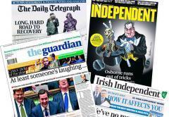CRISE ÉCONOMIQUE • Les Britanniques et les Irlandais n'en peuvent plus de l'austérité | Union Européenne, une construction dans la tourmente | Scoop.it