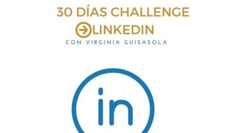Cómo convertirte en un referente en LinkedIn | Virginia Guisasola | LinkedIn | Virginia Guisasola | LinkedIn & Marca Personal | Scoop.it