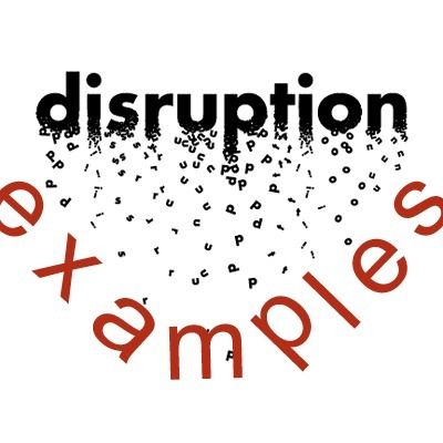 5 Examples of Disruptive Marketing and 5 Ways To Create A Disruptive Culture | Curation Revolution | Scoop.it