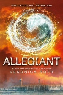 Book Review: Allegiant by Veronica Roth | Bradwell Institute Media | Scoop.it