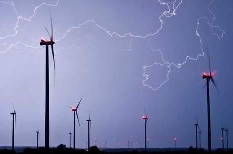 Transition énergétique: Le double langage de l'Allemagne   DNTE   Scoop.it