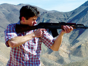 I Built This AK-47. It's Legal and Totally Untraceable. | Semiotic Adventures with Genetic Algorithms | Scoop.it