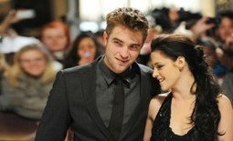 Robert Pattinson and Kristen Stewart are still in touch | Celebrity | Scoop.it