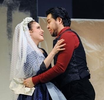 "Marco Arturo Marelli's Mirth-Filled Mozart: ""Hochzeit des Figaro"" at the Vienna Volksoper – November 25, 2012 | Mozartiana | Scoop.it"