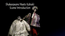 Japanese Culture: Shakespeare Meets Kabuki: Scene Introduction | The Arts | Classroom Resources | PBS Learning Media | Year 5-6 Arts: Drama - Japanese Kabuki theatre | Scoop.it