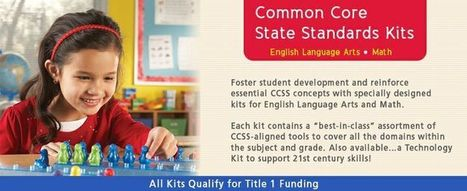Common Core State Standards   Education   Scoop.it
