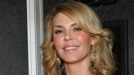 Does Brandi Glanville need rehab?   The Real Housewives News & Gossip   Scoop.it