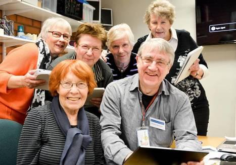 Lätt som en plätt att lära sig platta | Södra Sidan.se | Seniornet Sweden | Scoop.it