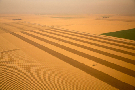 New satellite data will help farmers facing drought | Sustain Our Earth | Scoop.it
