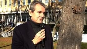 Eric Scherer : le journaliste doit devenir smart, mobile et social - France 3 Lorraine   MédiaZz   Scoop.it