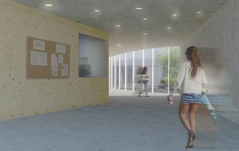 Un Eros Center verra le jour à Seraing dans trois ans   Belgique Eros Center   Scoop.it